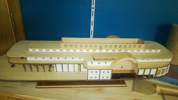 Robert E.Lee von Constructo  - Seite 2 Oberlicht3