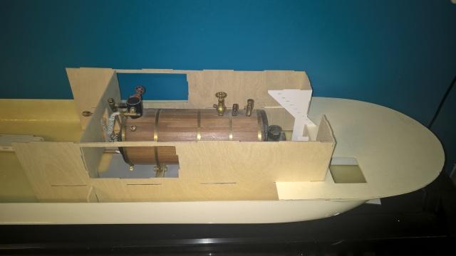 Plastik-Modellbau meets Dampfmaschine: Die Chaperon als Bausatz Wp_20151013_21_50_44_pro